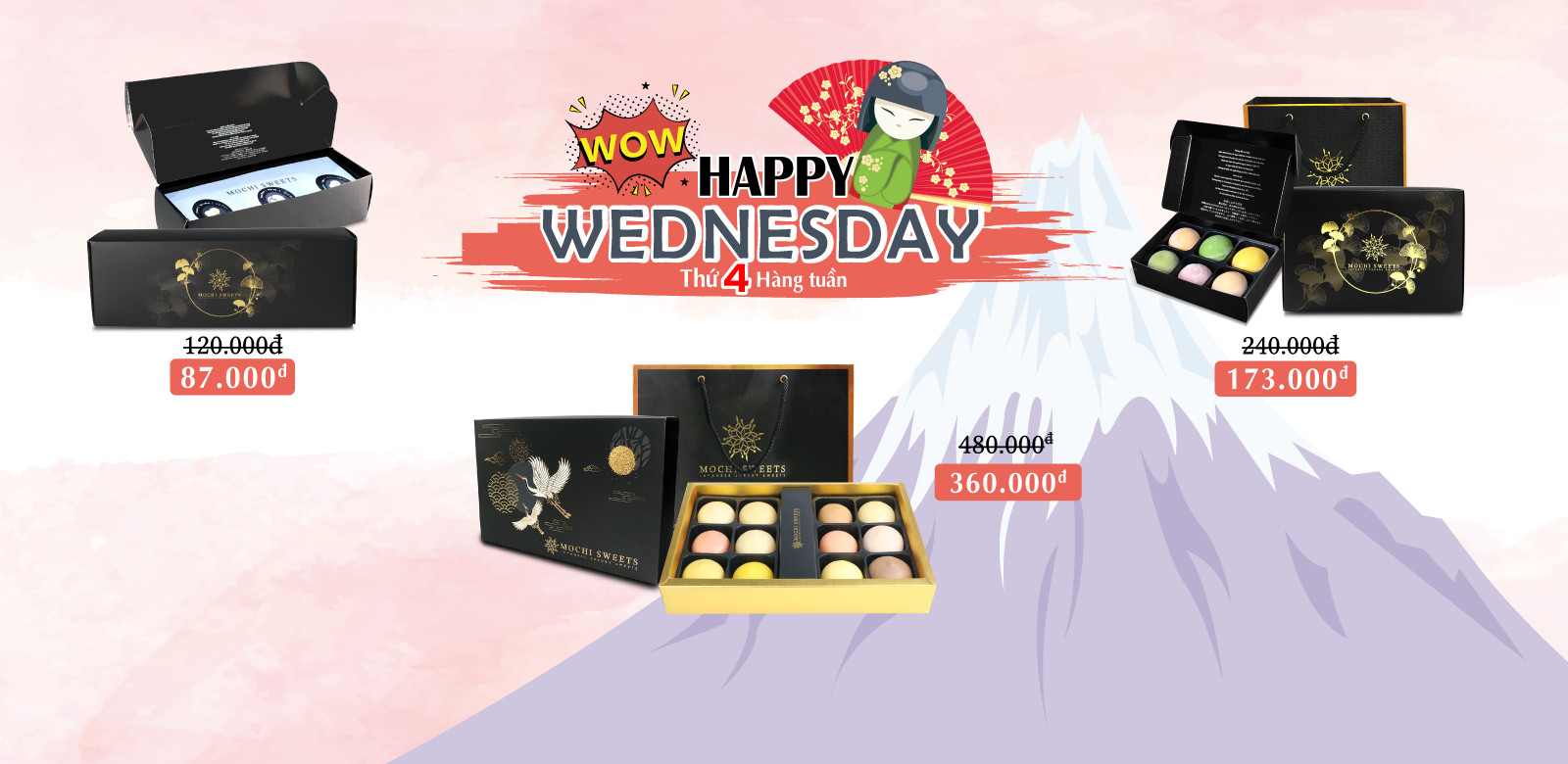 Mochi Happy Wednesday_MochiSweets